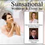 Sunsational Weddings & Events Inc | Christal Knowles-Feldman