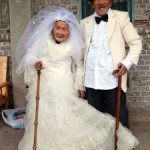 88 Years married!